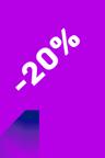 Лента -20%19